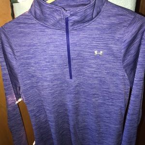 Under Armour athletic jacket